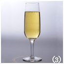 7 types of glasses you should use for serving drinks at your party!