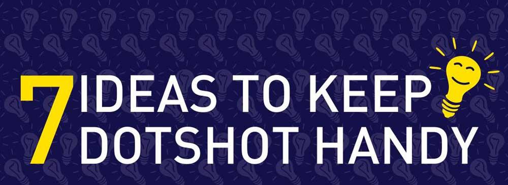 Dotshot Blog