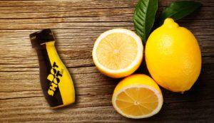 Dotshot Lemon