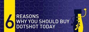 Buy Dotshot Blog