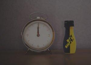 Dotshot Clock