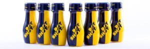 Dotshot Bottles