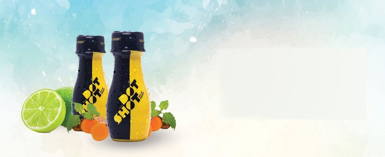 Clinically Proven - Anti Hangover Drink
