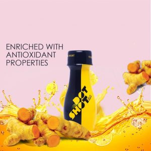 Dotshot - Enriched with Antioxidant Properties