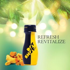 Dotshot - Refresh Revitalize