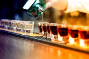 Avoid Dark Drinks